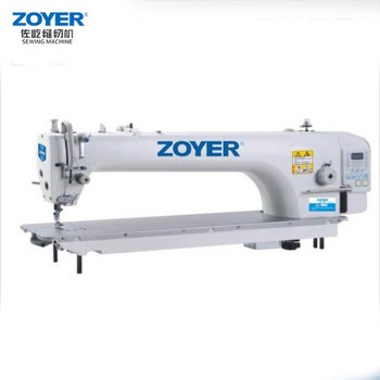 Zy40 Zoyer Direct Drive Long Arm Sewing Machine Buy Jack Custom Janome Long Arm Sewing Machine
