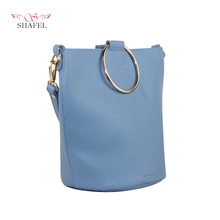 Handbag Shoulder Women PU Leather Hobo Bag