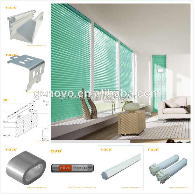 Micro switch and electric motorized venetian blinds price