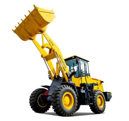 SHANTUI SL30WN 3 tấn trung quốc bánh xe tải