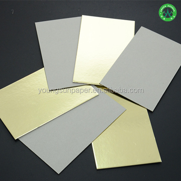 2mm Golden/Silver/White/Grey Smooth Card Board Cake Boards