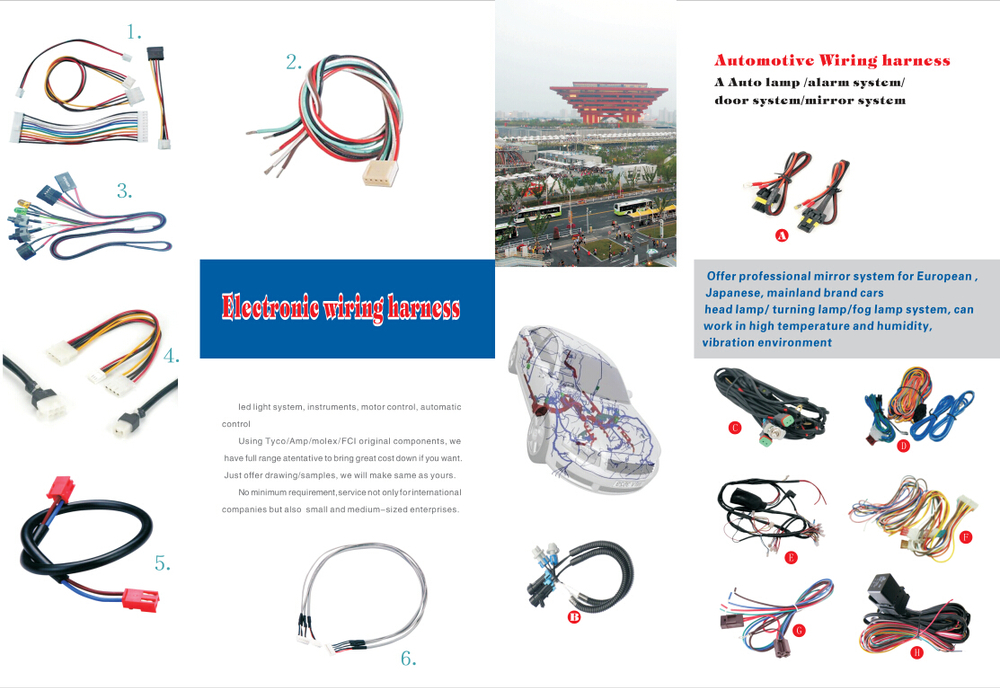 HTB1V9iYGFXXXXXmXVXXq6xXFXXX1 manufacturer female rca audio video wire cable harness suitable Toyota Stereo Wiring Diagram at soozxer.org
