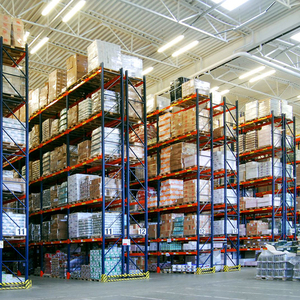 cheapest warehouse drawing storage pallet racks and shelves for solar