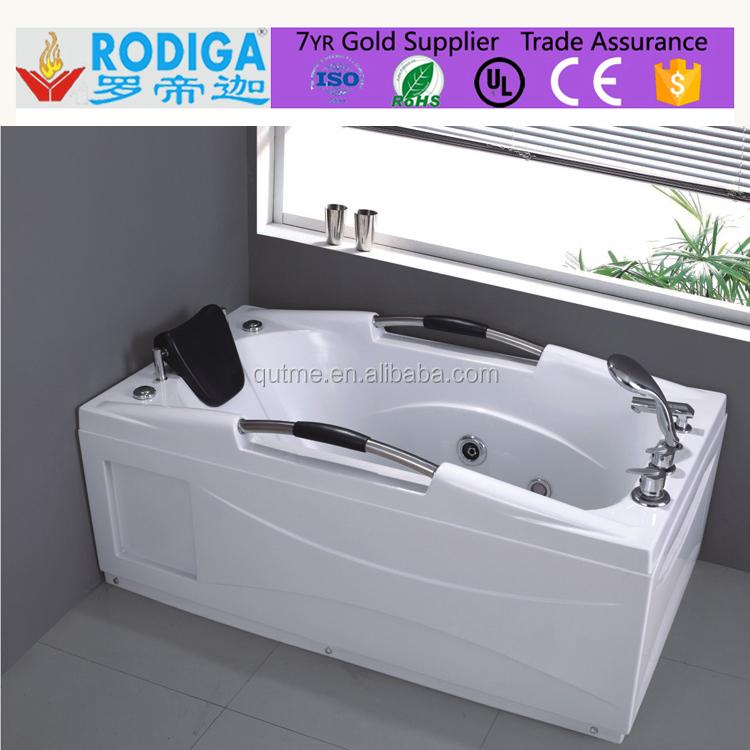 Autme lusso 1 persona spa massaggio vasca da bagno portatile vasca da bagno id prodotto - Bagno portatile ...
