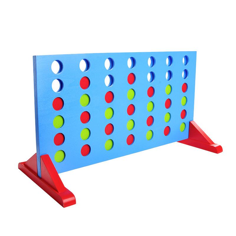 Kinder Mathematik Verbinden 4 Spiel Familie Party Bar Schach
