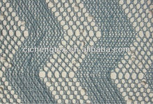 High grade/women's dresses/shirts/sequence//popular/polyester jacquard fabric