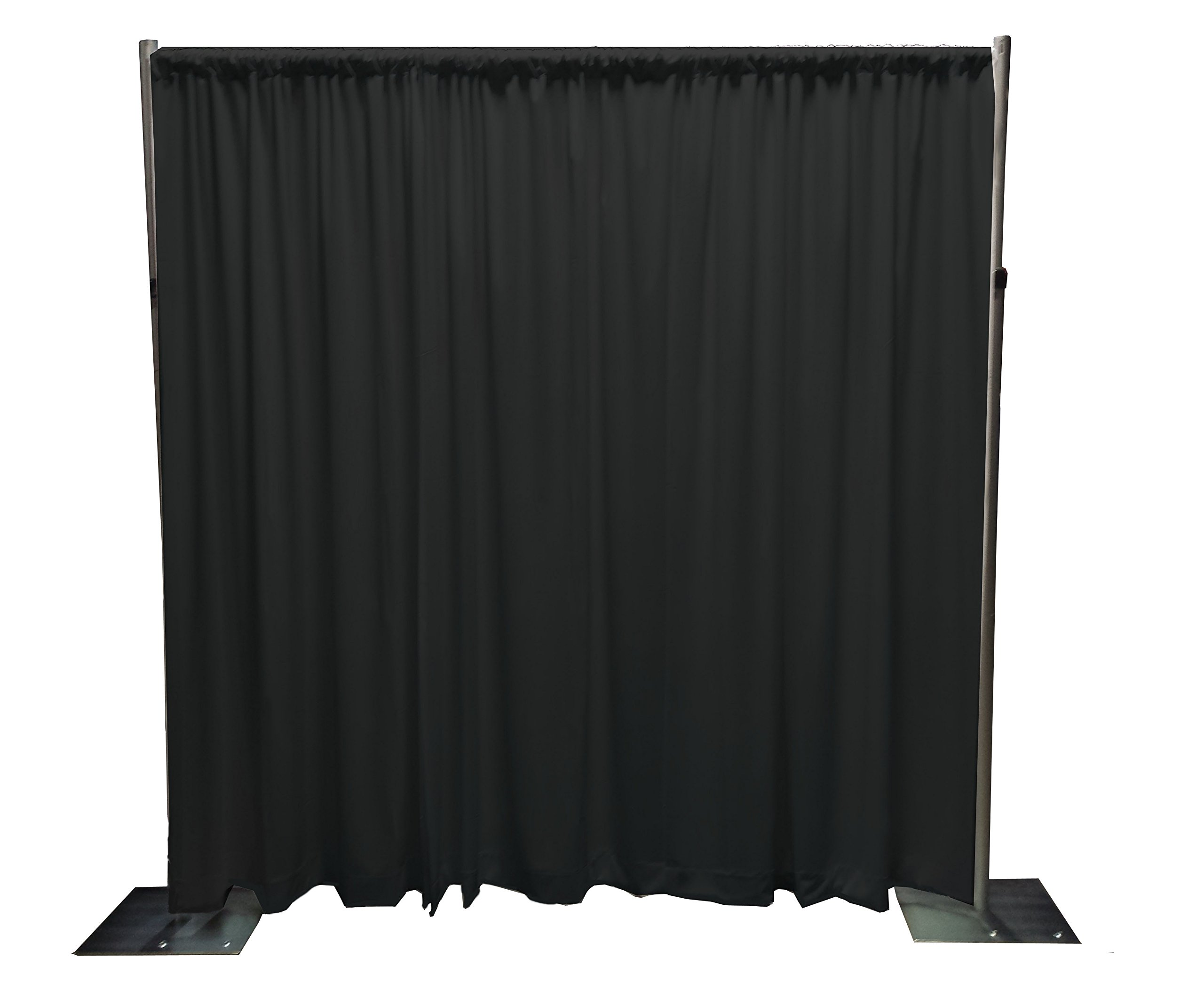 rental allcargos cheap inc tradeshow mississauga drapes and scarborough toronto booth product event off white backdrop tent drape pipe markham rentals