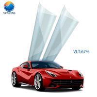 Good Quality Window Tint Film Pet Material Solar Film