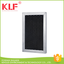 aluminium frame carbon fiber sheet air mesh fabric
