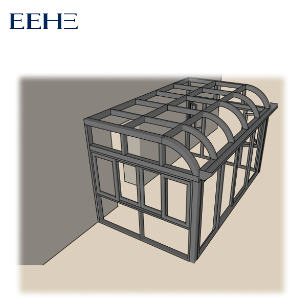 Lowe S Sunrooms: Retractable Roof Victorian Sun Room For Garden,Lowes