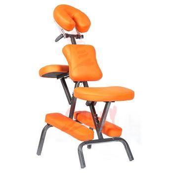 New Sex Product, Portable Massage Chairs, Massage Stools Orange