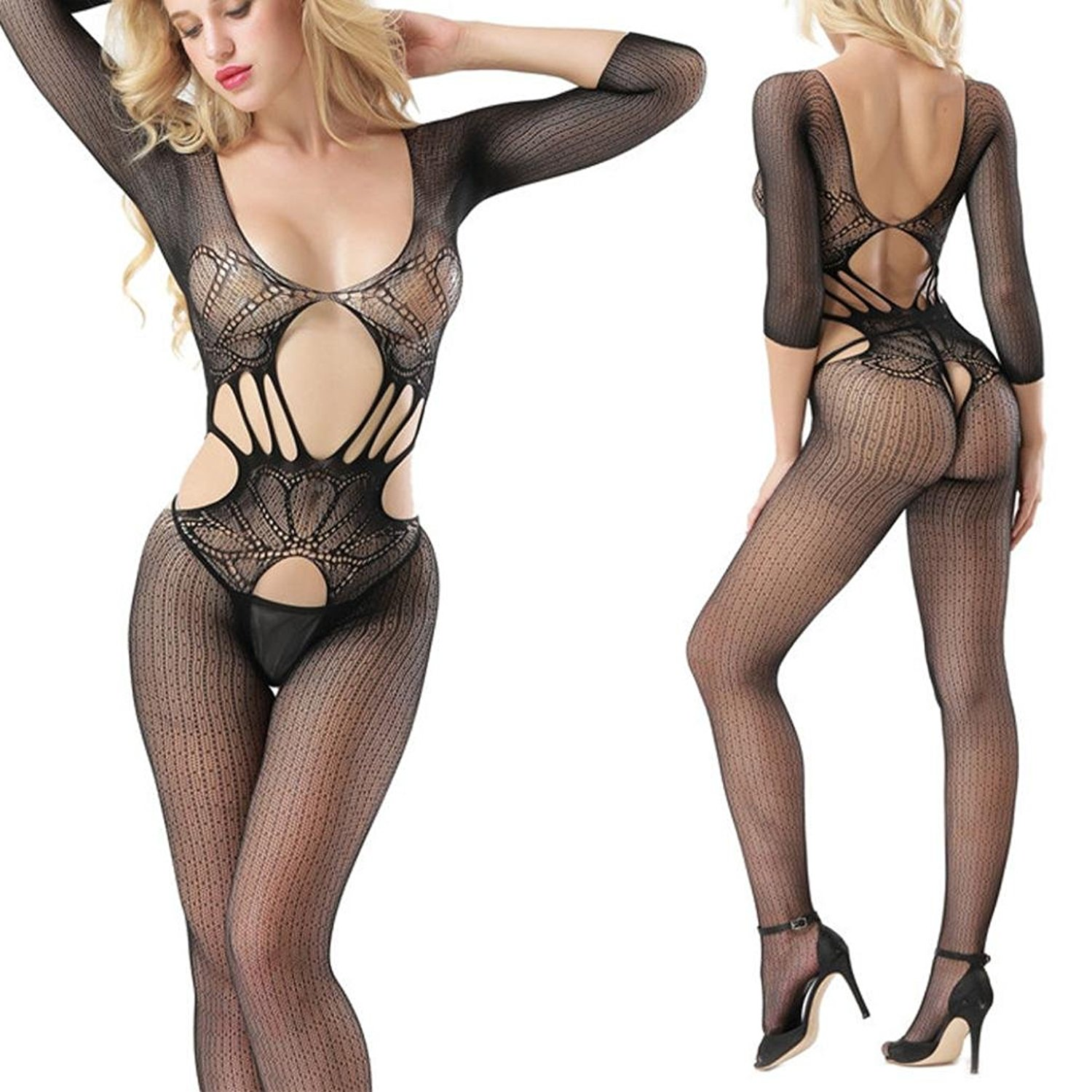 4e65aaf1c Get Quotations · Aritone Sexy Lingerie Underwear