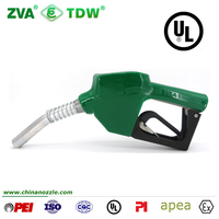 UL Listed TDW 11A Gas Station Dispenser Pump Automatic Fuel Nozzle