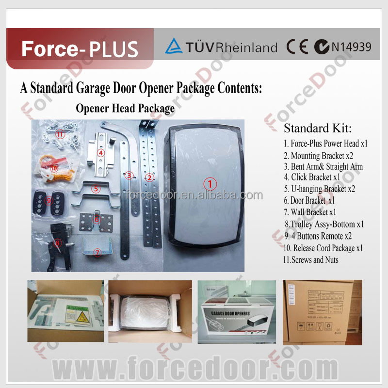 Zigbee Garage Door Opener Zigbee Garage Door Opener Suppliers And