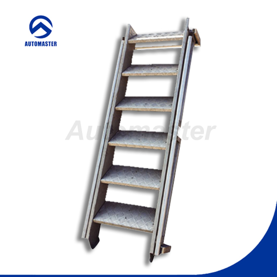 Ordinaire Aluminium Portable Folding Stairs   Buy Aluminium Portable Folding Stairs,Aluminium  Folding Stairs,Portable Stairs Product On Alibaba.com