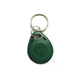 LF 125khz RFID Proximity Token Tag Keyfob Ring For Door Lock Access Control System