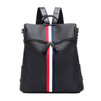 2017 high quality backpack waterproof bag korean style backpack for college student