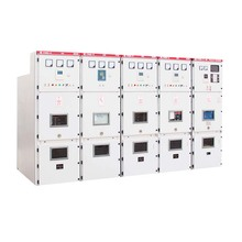 High Voltage Electrical Switchgear Cabinet KYN28 For Power Distribution