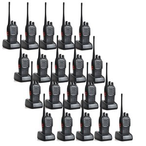 TopSale duplex communication system travel agency walkie talkie BAOFENG BF-888S baofeng bf f8
