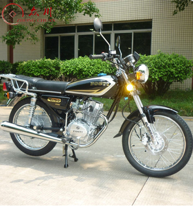 CG125 Gas Motorcycles