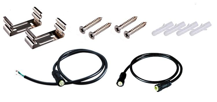 good anti vibration force free sample led tube light t8