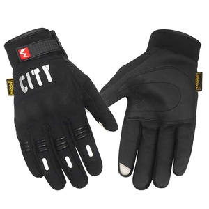 Unisex touchscreen motorcycle gloves waterproof windproof winter dirt bike motocross biker motorbike racing gloves
