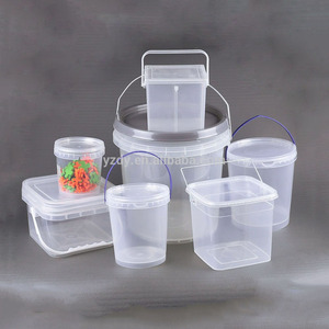 wholesale 1L~3L the price of a small plastic bucket