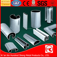 Best selling SGS certification 304 ss tubing
