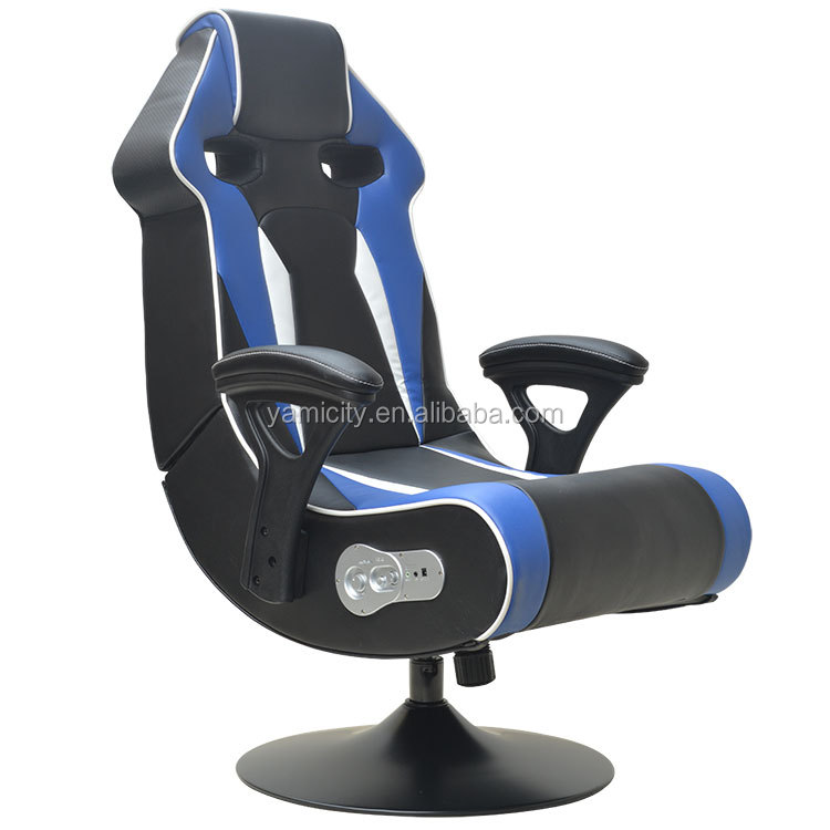 Rocker Ohne Rad Swivel Buy Lautsprecher Chair Gaming Stuhl 8mNv0nw