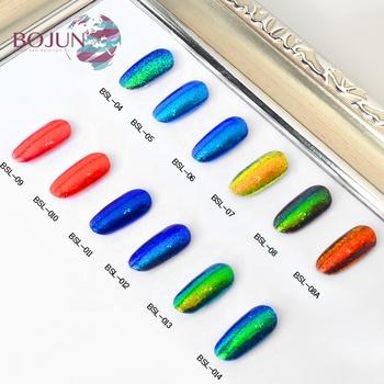free sample bulk glitter acrylic powder /chameleon paint