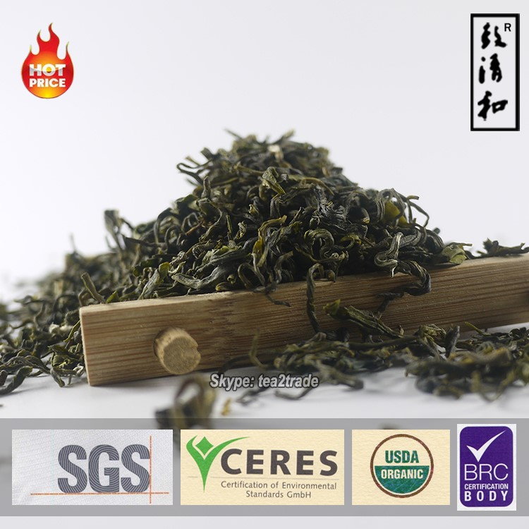 Import export online shopping organic loose leaf tea
