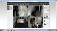 Waterproof Security Camera Bullet Cctv 1080p Hd Cvi Camera ...