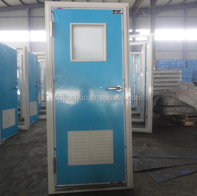 Marine Aluminum Cabin Hollow Door with ABS,BV,DNV,GL Cert for Boat