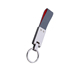 custom souvenir rings leather keychain wholesale metal key chains