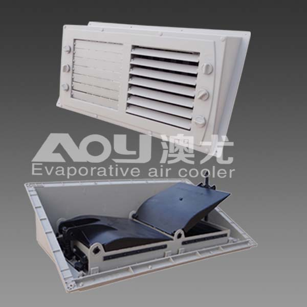 made in china air duct grill