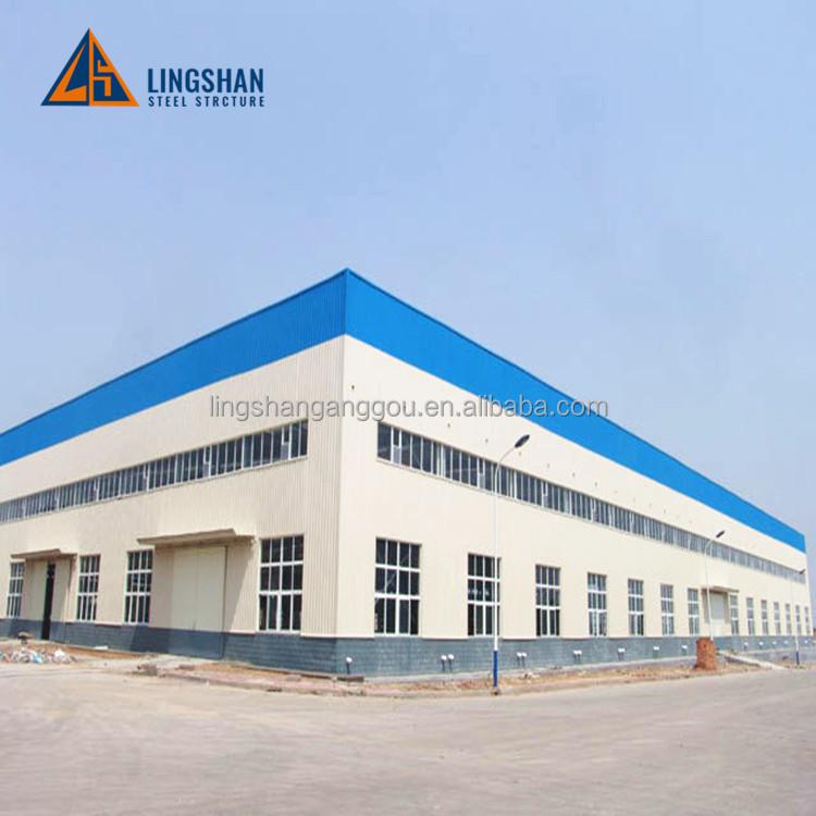 Finden Sie Hohe Qualität Stahlkonstruktion Schuppen Hersteller und ...