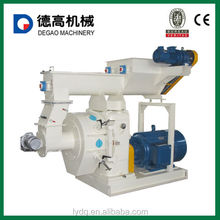 High capacity small animal feed equipment pellet machine