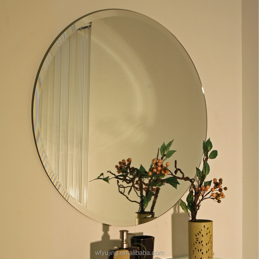 Cheap Frameless Mirror Wholesale Wholesale, Frameless Suppliers ...