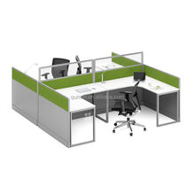best selling staff workstation China manufacturer good quality and modern design office