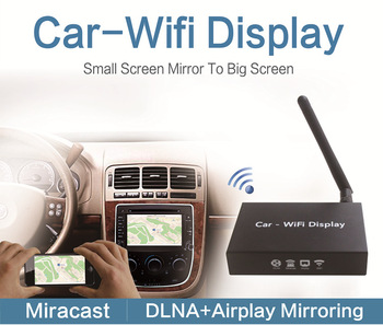 car wifi module 8192du verizon for iOS9 and android wireless interface Car Adapter