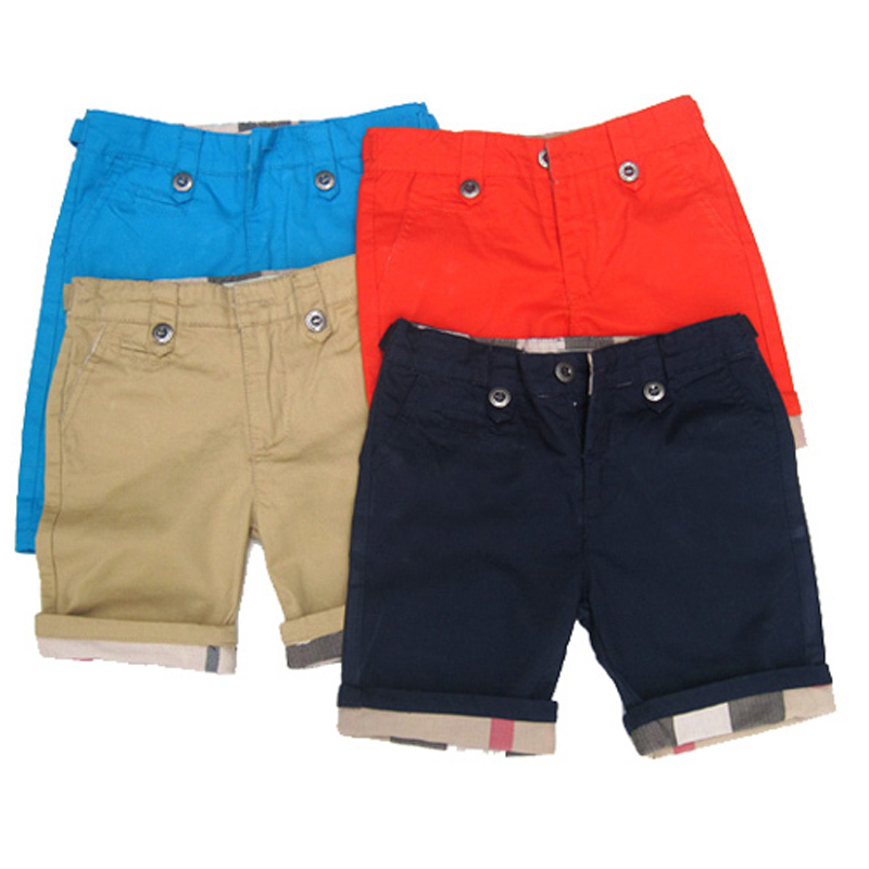 07d2b81f0a06 Get Quotations · 2016 Fashion boys shorts summer kids clothes casual beach kids  pants 100% cotton children clothing