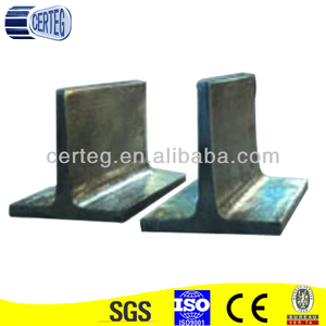 Common Carbon Steel High Strength T Beam for Construction