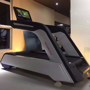 TZ-8000 2016 hot sell gym equipment life fitness commercial treadmill price