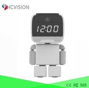 Hot Wall Clock hidden Camera dvr digital camera wireless ip spy video long time recording for school cctv cameras