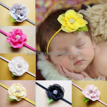 New Born Baby Girl Headband be462a43056