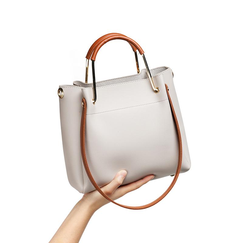 8dc036c1252a New Arrival pu ladies vegan handbags 2018 hot leather tote bags wholesale  elegant women shoulder handbag