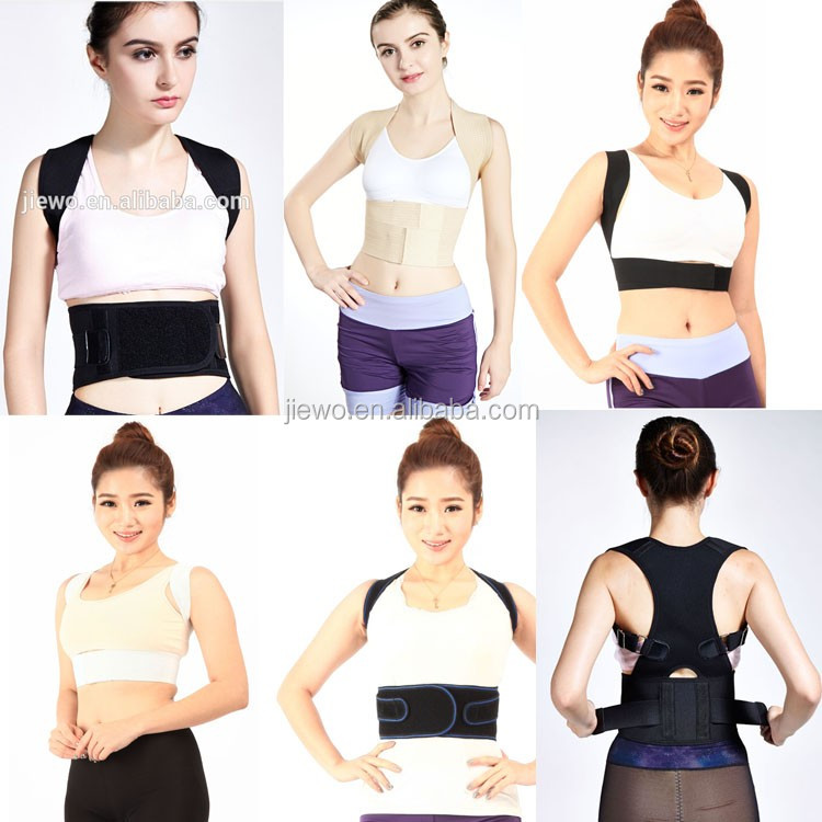 2016 New products innovative products safety back pain belt China Supplier