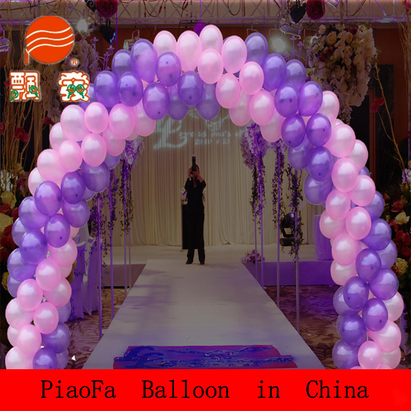 New Year 2016 Decoration Balloon Arch Frame Wedding Balloon Arches ...