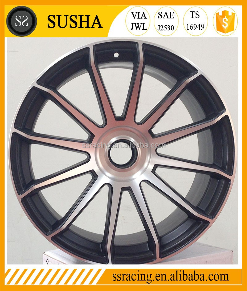 "2017 High quality Best price 18"" 19"" 20"" 21"" 22"" concave wheels"