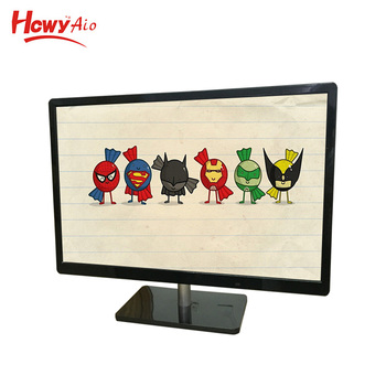 22 Inch industrial LED Monitor with Metal Case